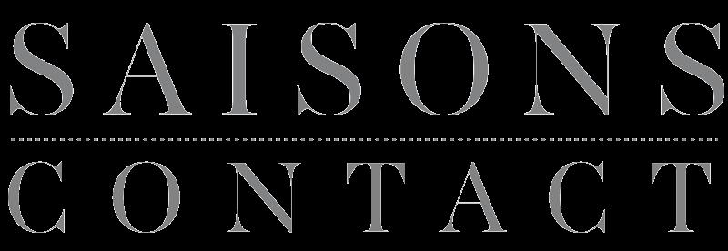 SAISONS – une série de repas saisonniers à Montréal / Contact